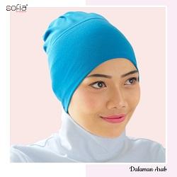 Dalaman Inner Arab - Biru